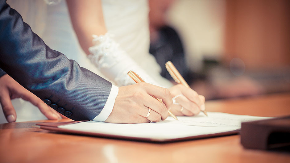 Marriage registered in Thailand is recognized in other countries.